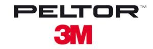 peltor3m logo
